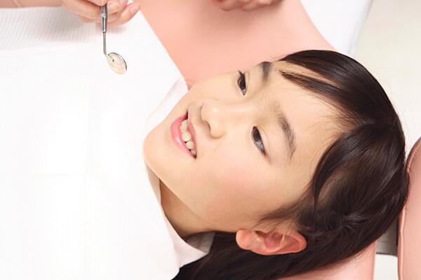 早期治療と定期検診
